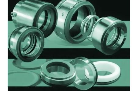 Specialty Fluid Sealing Products