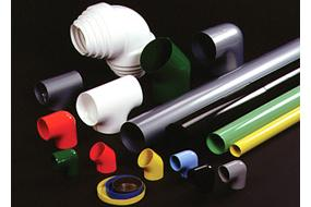 Pipe Jacketing and Fittings