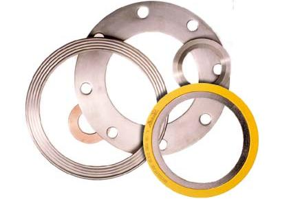 Spiral Wound and Metal Gaskets