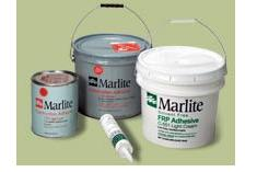 Marlite FRP Sealants, Adhesives and Accessories