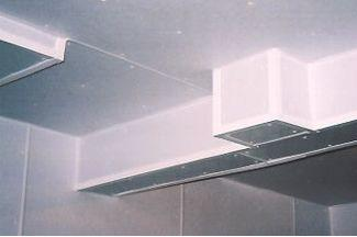 Glasbord® FRP Ceiling Panels by Crane Composites