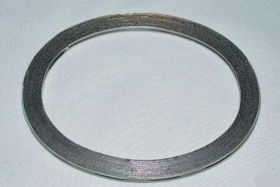 Spiral Wound Gaskets for Boiler Handhole and Tubecap Assemblies