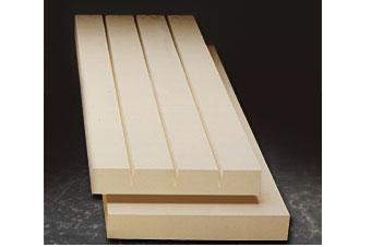 Thermo-12® Gold Calcium Silicate Block by IIG