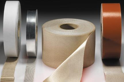 Silica Tapes 1800°F