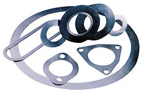 Heat Exchanger and Metallic Jacketed Gaskets