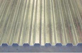 Stainless Steel Lagging