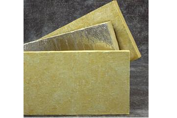Atlantech distribution inc iig for Mineral fiber board insulation