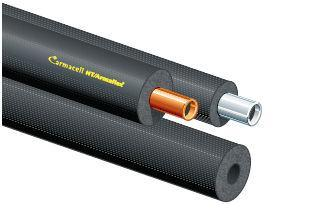Armaflex® Flexible Elastomeric Pipe Covering by Armacell