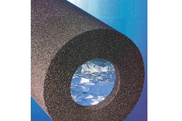 Foamglas® Pipe Covering