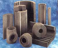 Foamglas® Fittings