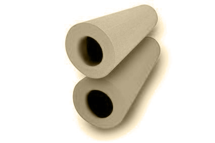 Trymer™ Polyisocyanurate Pipe Covering by ITW